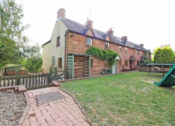 Thumbnail 3 bed cottage for sale in Chelmarsh, Bridgnorth
