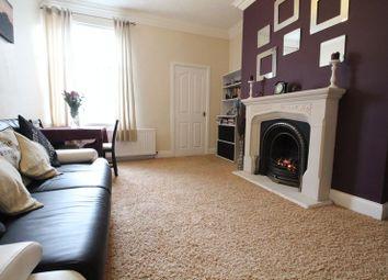 Thumbnail 2 bed flat for sale in Lemon Street, South Shields