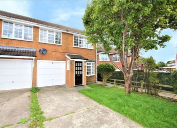 Thumbnail 3 bed property to rent in Myrtle Grove, Beeston, Nottingham