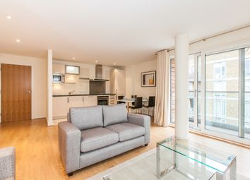 Thumbnail 2 bed flat to rent in Meridian Court, Tempus Wharf, Tower Bridge