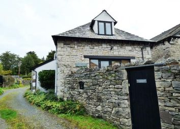 Thumbnail 2 bed detached house for sale in The Coach House, Airethwaite, Kendal, Cumbria