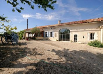Thumbnail 5 bed country house for sale in Berneuil, Charente, France