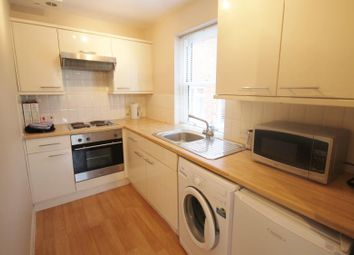 Thumbnail 3 bed maisonette to rent in Station Road, Egham