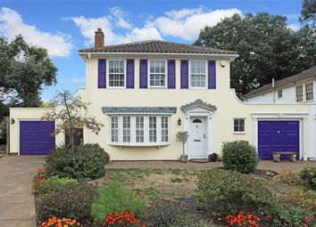 Thumbnail 3 bed detached house for sale in Lime Grove, Orpington, Kent