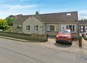 Thumbnail 3 bed detached bungalow for sale in Station Road, Christian Malford, Chippenham, Wiltshire