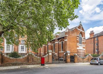 Thumbnail 5 bed flat for sale in Cormont Road, London