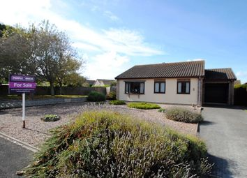Thumbnail 3 Bed Detached Bungalow For Sale In Warwick Gardens Burnham On Sea