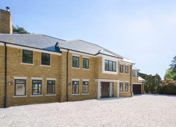 7 bed detached house for sale in Mount Road, Hook Heath, Woking GU22