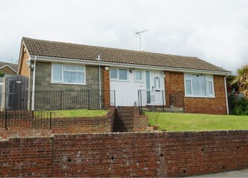 Thumbnail 2 bed detached bungalow for sale in Gibbons Road, Sittingbourne
