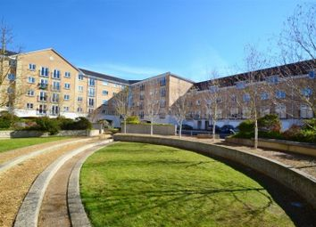 Thumbnail 2 bed flat to rent in Wallace Court, The Dell, Southampton