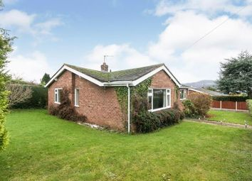Thumbnail 3 bed bungalow for sale in Overlea Crescent, Deganwy, Conwy, North Wales