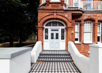 Thumbnail 2 bed flat to rent in 10, Mornington Avenue, London