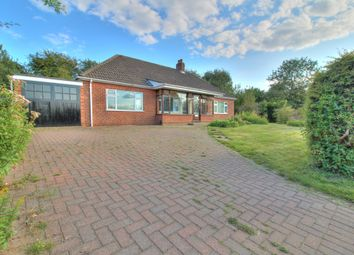 3 bed bungalow for sale in Lincoln Road, Washingborough, Lincoln LN4