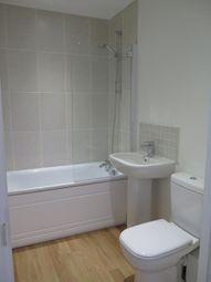 Thumbnail 1 bed flat to rent in Wella Road, Basingstoke