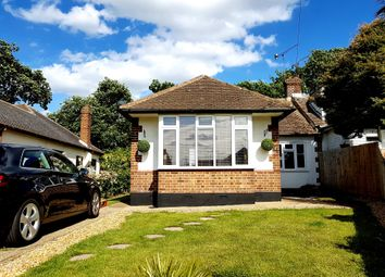 Thumbnail 2 bed semi-detached bungalow for sale in Leighview Drive, Leigh-On-Sea