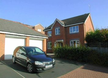 Thumbnail 5 bed detached house for sale in Bishops Walk, Cradley Heath