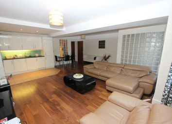 Thumbnail 2 bed flat for sale in Jubilee Heights, Shoot-Up Hill, London