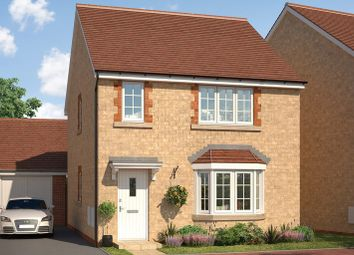 Thumbnail 3 bed detached house for sale in The Bridles, Staunton Lane, Bristol