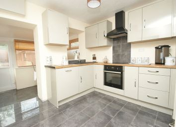 3 bed terraced house for sale in Grange Road, Blidworth, Mansfield NG21