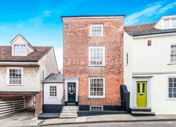 Thumbnail 5 bed town house to rent in East Stockwell Street, Colchester