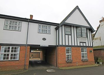 Thumbnail 2 bed flat to rent in Tudor Court, Godmanchester