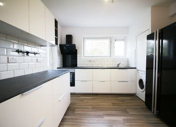 Thumbnail 4 bed flat to rent in Castle Road, Kentish Town, London