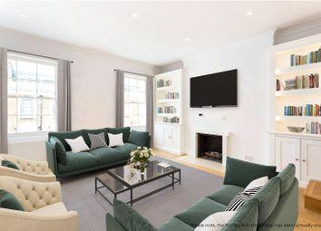2 bed maisonette for sale in Warwick Way, London SW1V