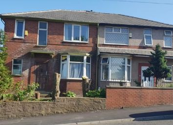 Thumbnail 3 bed semi-detached house for sale in St. James's Road, Blackburn