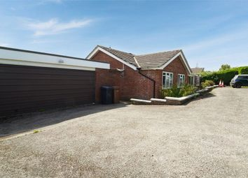 Thumbnail 3 bed detached bungalow for sale in Nant Lane, Morda, Oswestry, Shropshire