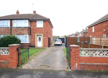 3 bed semi-detached house for sale in Sandringham Road, Intake, Doncaster DN2