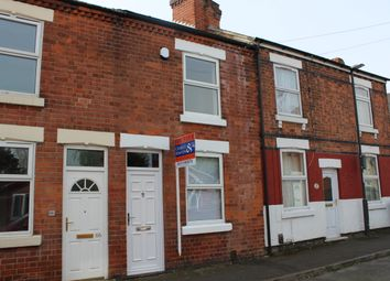 Thumbnail 2 bed terraced house for sale in Mill Street, Ilkeston