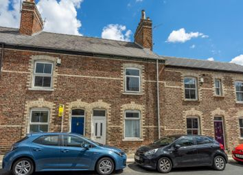 Thumbnail 3 bed terraced house for sale in Severus Street, Acomb, York