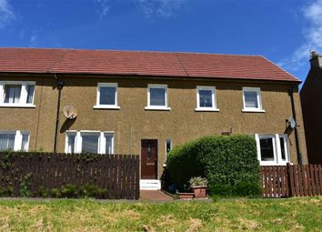 Thumbnail 3 bed terraced house for sale in 56, Cumberland Road, Greenock