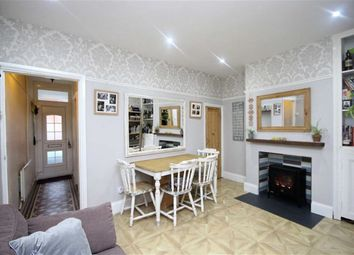 Thumbnail 2 bedroom terraced house for sale in Stanmore Street, Old Town, Swindon