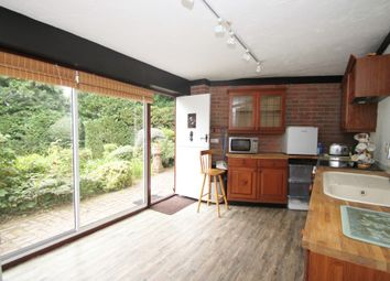 Thumbnail 3 bed detached house to rent in Vicarage Road, Verwood