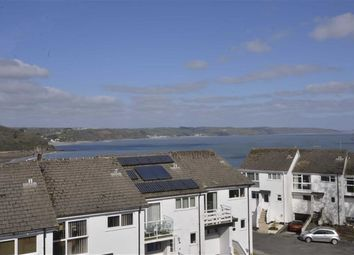 Thumbnail 1 bed flat for sale in 32, Captains Walk, Saundersfoot, Pembrokeshire