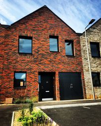 Thumbnail 4 bed terraced house to rent in Chapel Road, Tilbury, Essex