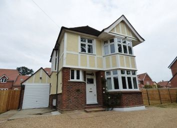 Thumbnail 3 bed detached house for sale in Randalls Road, Leatherhead