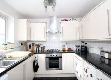 Thumbnail 2 bed flat to rent in Darwin Close, London
