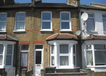 2 bed terraced house to rent in Lebanon Road, Croydon, Surrey CR0
