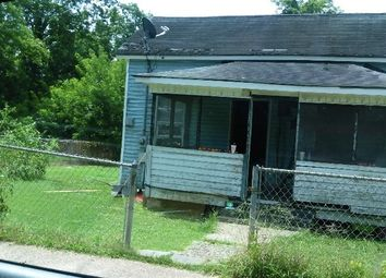 Thumbnail 2 bedroom detached house for sale in 102 Matthew St, Rosedale, Ms 38769, District 3, Bolivar County, Mississippi, United States