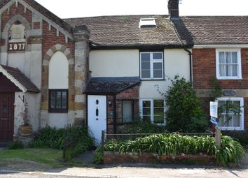 Thumbnail 3 bed cottage for sale in Bagber Common, Sturminster Newton