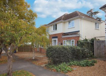 Thumbnail 5 bed property to rent in St. Margarets Road, Girton, Cambridge