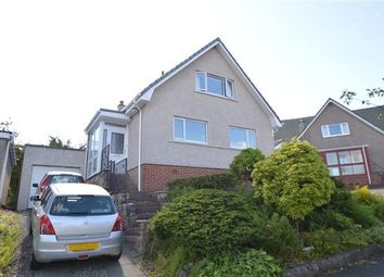 Thumbnail 4 bed property for sale in Inveroran Drive, Bearsden, Glasgow