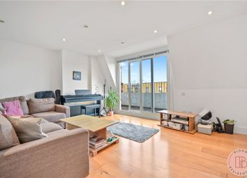 Thumbnail 2 bed flat to rent in Quex Road, London