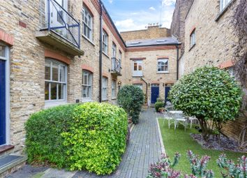 Thumbnail 2 bedroom terraced house to rent in Hardwicke Mews, London