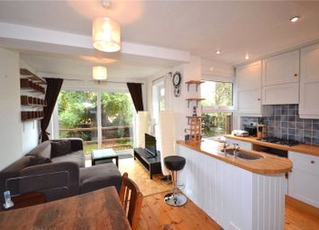 Thumbnail 2 bedroom flat to rent in Woodland Gardens, Muswell Hill, London