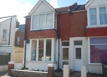 Thumbnail 1 bed flat to rent in Avondale Road, Eastbourne