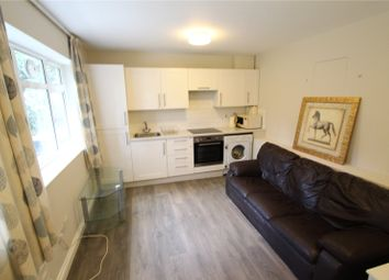 Thumbnail 1 bed flat to rent in Highview Gardens, Edgware