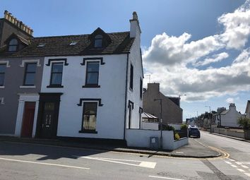 Thumbnail 4 bed semi-detached house for sale in Edinburgh Road, Stranraer